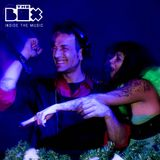 Kryptonicadjs @ The box party in After Capodanno @ Gate Milano 01_01-2018