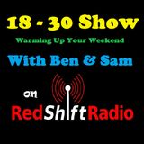 The Weekend Warm Up - With Ben & Sam 26-04-12