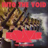 Into The Void - Kadavar