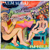 PALMACEAE - DJ BILL - BACK TO BRASIL