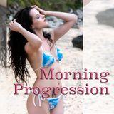 The Feel Of Music presents DJ Fonk E.T. Morning Progressions