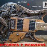 maquinas & guitarras vol.6