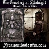 The Cemetery at Midnight - Archive 9/25/2017