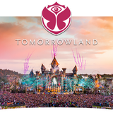 DT Live @ Tomorrowland 2016