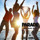 Parade Summer Beat - Mr.CHILD