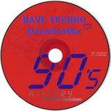 RAVE TECHNO 90's