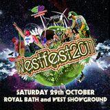 WestFest 2011 Competition - DJ ProtoKol