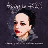 The Voice of Richelle Hicks