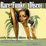 soulboy's disco on demand/1
