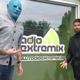 GALACTIC radio Show 04.09.15 : guest Louis Corleone http://radioextremix.be/