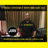 190317 - HBRS - Under Construction Broadcast - DJ LDuB