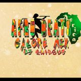 AFRO BEATS GALORE MIX(DJ RAIDOUS)