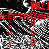 Will D - World Electronic (Set Mix) Julh/2012