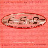 ESP - Mixed by DJ Nelson