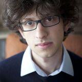 December 26, 2013: Special Guest, Nathan Heidelberger