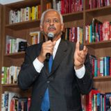 The Drive at 5 with Roman- Special Guest Stedman Graham