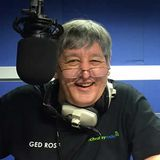 Easy Listening Show with Ged Rose - 11/11/2017
