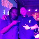 MR THING LIVE SET @ SOUTH LONDON SOUL TRAIN 'THESE ARE THE BREAKS SPESH' KL On MIC 9/6/18