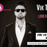 BBC Asian Network - Love Friday Mix (Sept 2017)