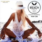 Eivissa Beach Cafe - VOL 4 mixed & compiled by Iván Láz