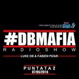 DBMAFIA Radio Show 002