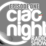 Ciao Night Radio Show–Episodio 1: Ospite DAVID JONES - Top Club ROCKISLAND (Teddy Romano dj)