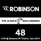 Robinson - Trance Religion 48