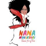 David Hamilton talks to Nana Mouskouri