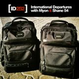 Myon & Shane 54 - International Departures 252
