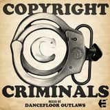Copyright Criminals Mixtape 2011