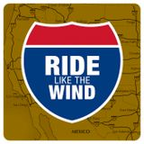 Ride Like The Wind (Part 2)