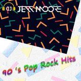 90´s Pop Rock hit Set