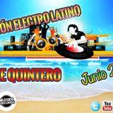 Sesion Electro Latino Junio 2016 - Jose Quintero