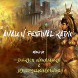 Avalon Festival Mix Episode1
