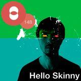 Concepto MIX #148 Hello Skinny