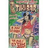 Tiki - Bar 2011 Test Tape - B - Side