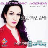 Christina Ashlee - Electronic Agenda 023