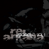 "Rei Arkana ""Venometro, Vol. 1"""