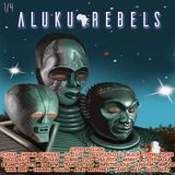 Mission to Planet of Xamaba . By Aluku Rebels (Afro Tech/Techno/Afro Deep House Music) Chapter One 2