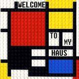 M. Wonder - Welcome to my Haus Mixtape