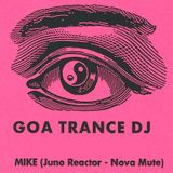MIX FROM MIKE (JUNO REACTOR / NOVA MUTE) FROM THE NINETIES