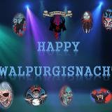 Happy Walpurgisnacht 2018
