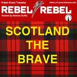 Rebel Rebel 02.28.17 w/ Keanan Duffty littlewaterradio.com
