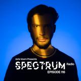 Joris Voorn Presents: Spectrum Radio 116