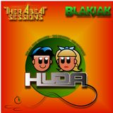 Therabeat Sessions - Huda