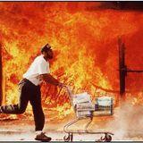 """Burn Hollywood Burn"", Los Angeles 1992, Face A"