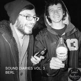 Sound Diaries Vol.3 BERL