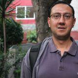 """Rubik: Entrevista a Evaristo Corona, """"El golfo"""""""