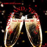 DJ Randy Bettis presents: Randyland  |  Episode #3  |  NYE 2015  |  Disk 1