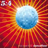 Mix Tape #20 : Dancefloor